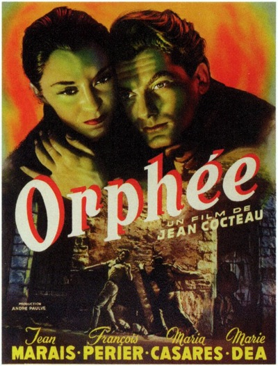 orphee_poster