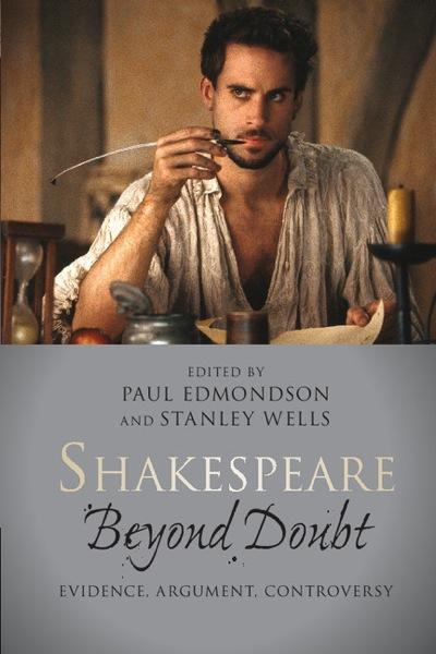 ShakespeareBeyondDoubtCover1