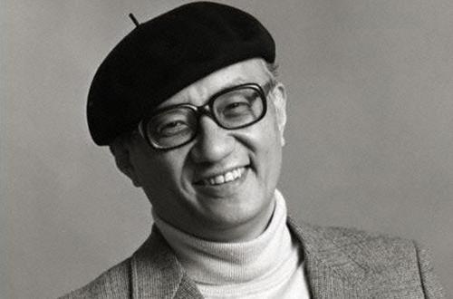 Osamu Tezuka, 1928 - 1989