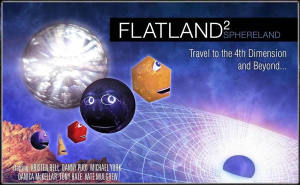 FlatlandSphereland