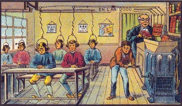 France_in_XXI_Century_School