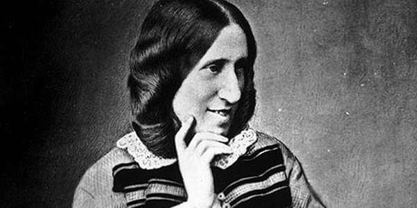 George Eliot - the Eternal Truths of marriage, and farming, and non-conformist Bible Study.