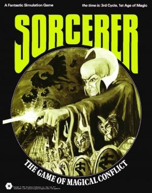 SPI-Sorcererbox