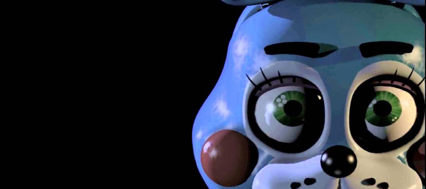 Sinead O'Connor and Five Nights at Freddy's