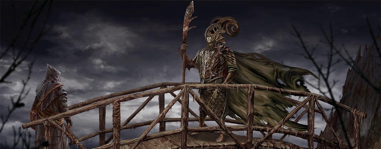 Tormentum– Dark Sorrow and Darkest Dungeon
