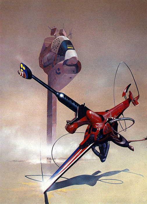 The Zap Gun - Philip K. Dick