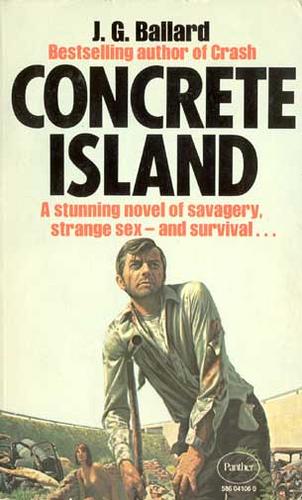 ConcreteIsland