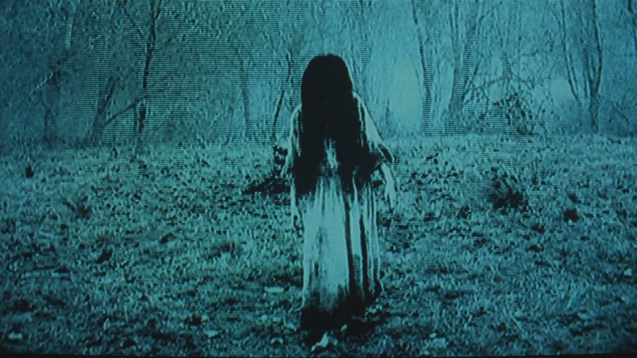Ring (1998) – Sadako the Angry Ghost