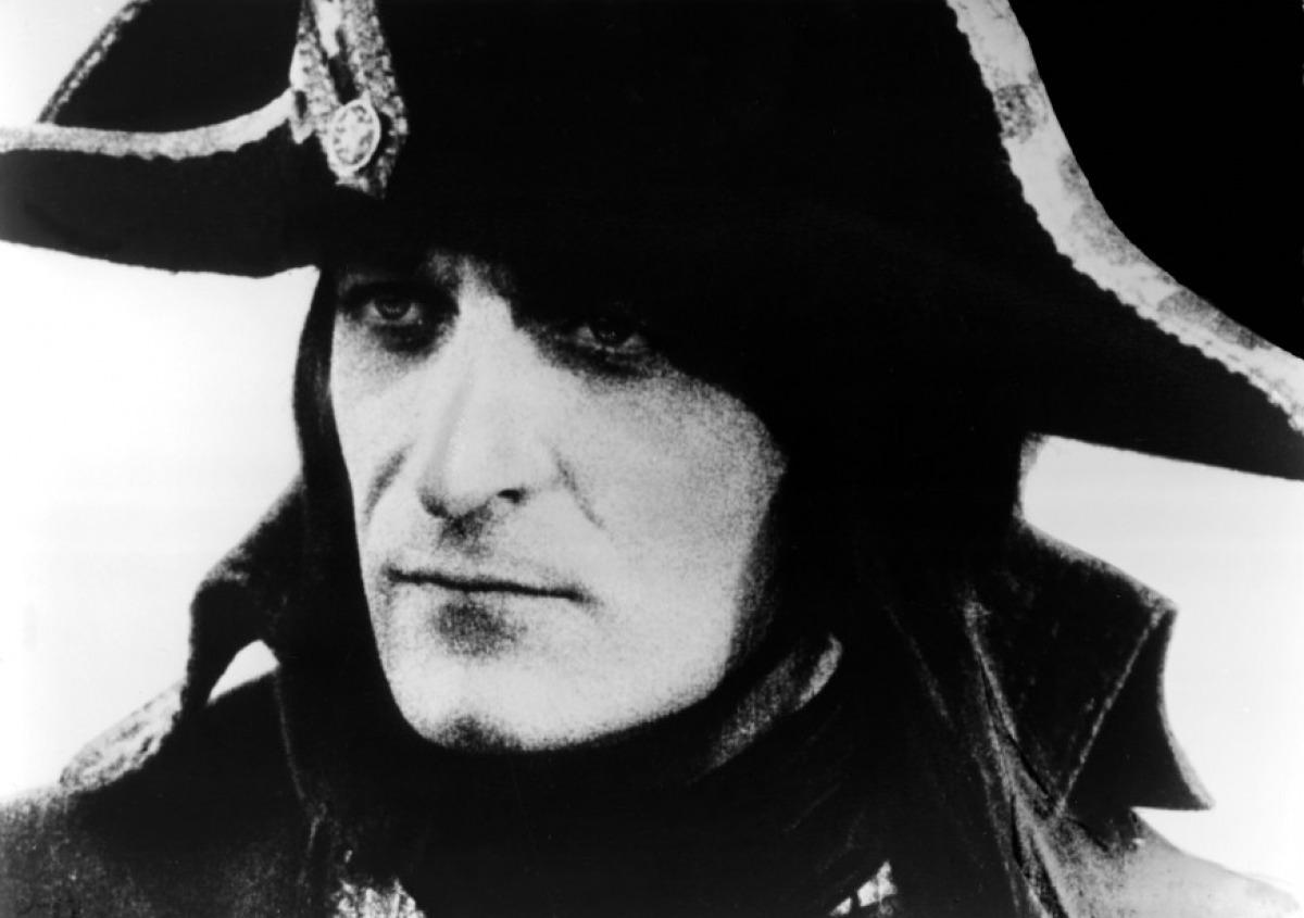Abel Gance's Napoleon – 1927